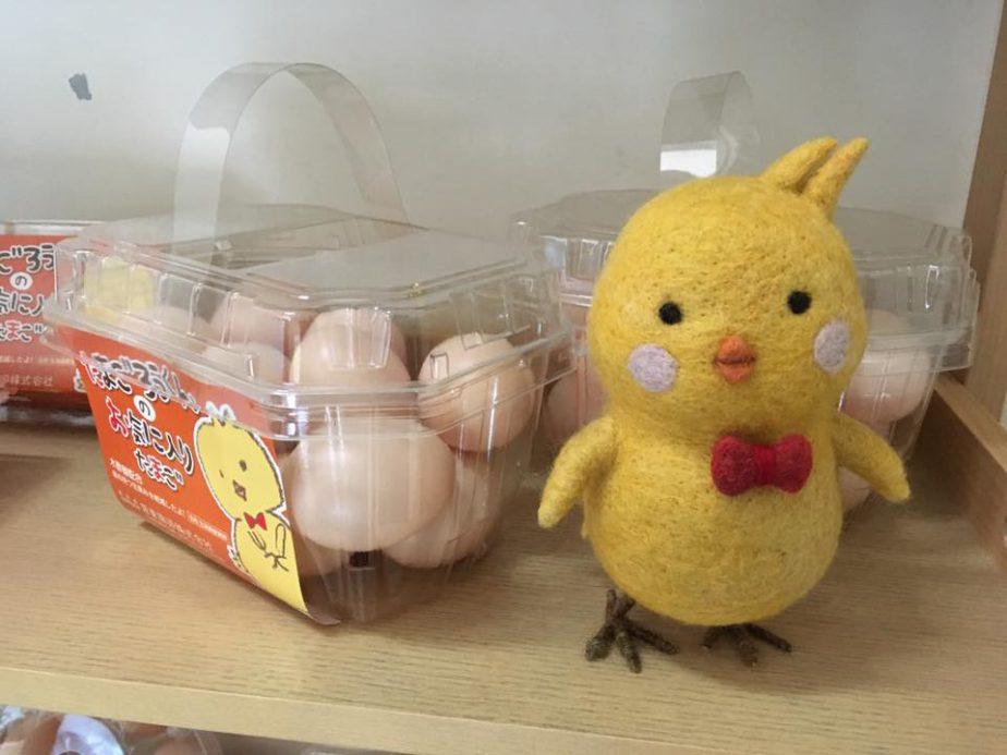 道東鶏卵株式会社 様画像
