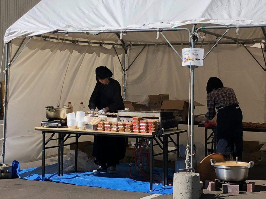 株式会社NICHIJO様 NICHIJO工場祭画像