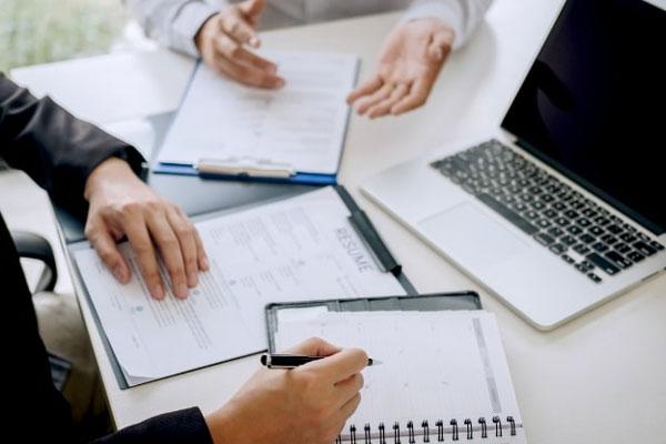 地域に根ざす企業として、積極的にインターンシップを受け入れています。